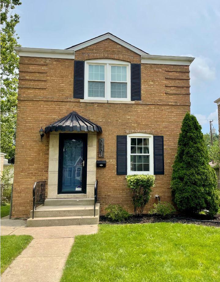 3731 Morton Avenue, Brookfield IL 60513