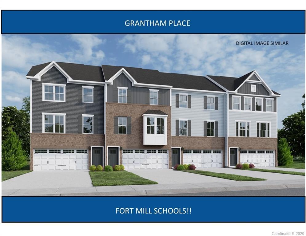 2547 Grantham Place Drive Unit Lot 135/1028 B, Fort Mill SC 29715