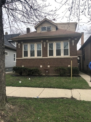 8533 S CARPENTER Street, Chicago IL 60620