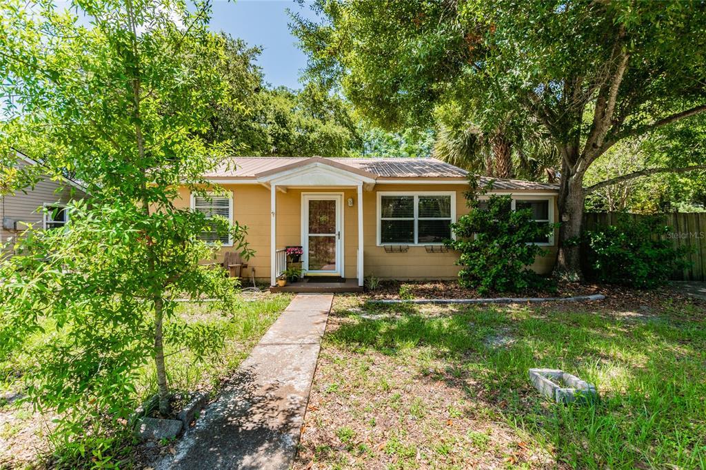 4614 W EUCLID AVE, Tampa FL 33629