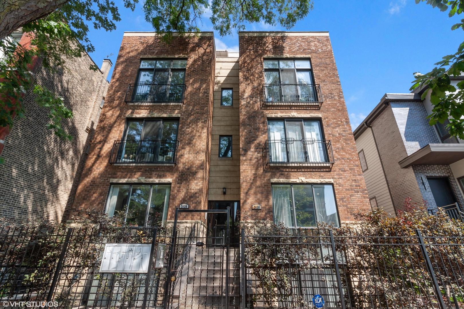 2636 W Potomac Avenue Unit 1E, Chicago IL 60622