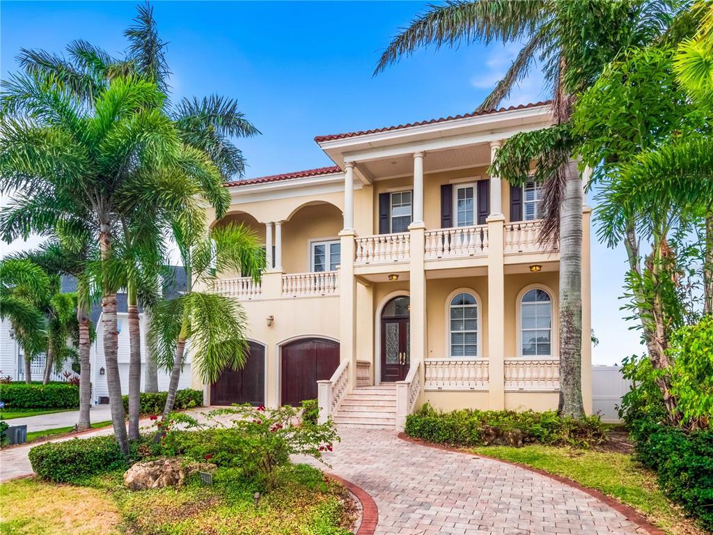 5840 BAHIA HONDA WAY S, St Pete Beach FL 33706
