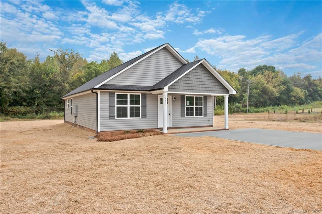 325 Odell Drive, Concord NC 28083