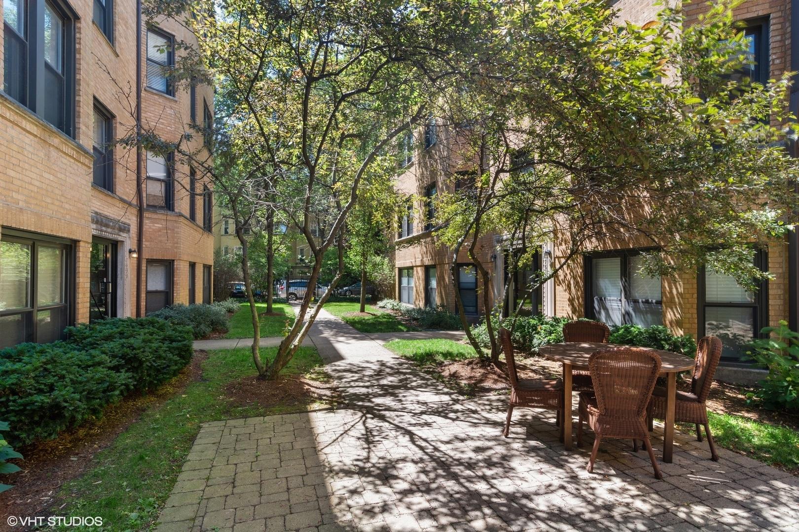 7639 N Greenview Avenue Unit 2E, Chicago IL 60626