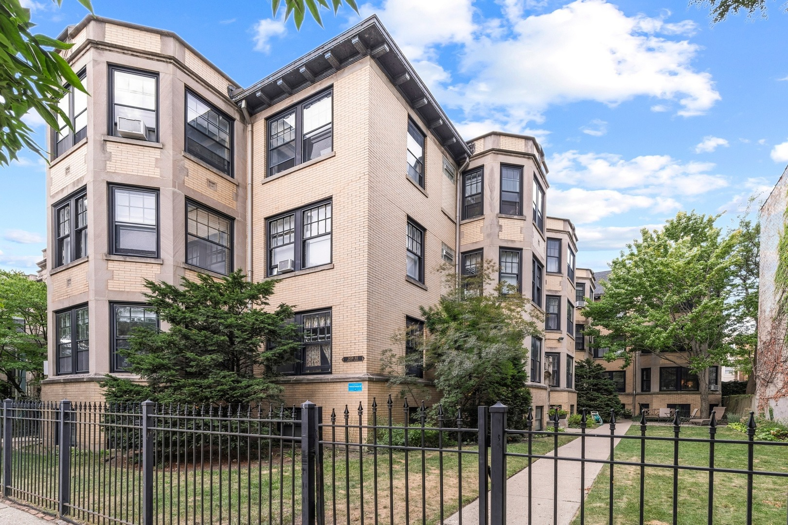 1462 W Berwyn Avenue Unit 2, Chicago IL 60640