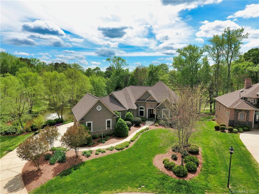 126 Lazenby Drive, Fort Mill SC 29715