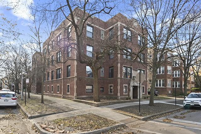 5952 N Lakewood Avenue Unit 1E, Chicago IL 60660