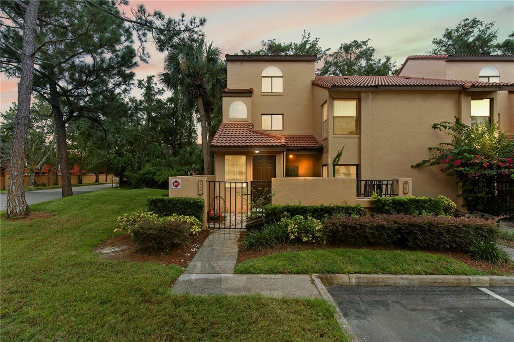 4700 CAPRI PL #231, Orlando FL 32811