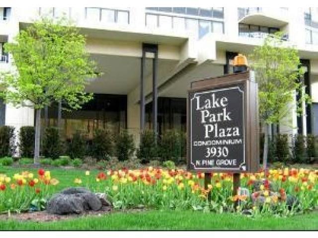 3930 N Pine Grove Avenue Unit 807, Chicago IL 60613