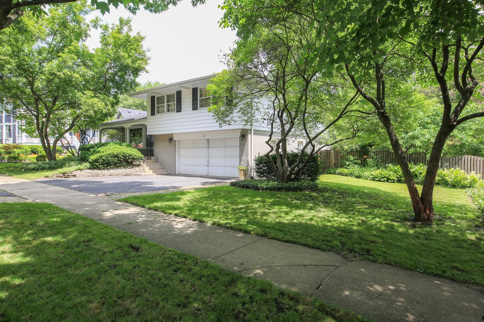 13 S Elm Street, Hinsdale IL 60521