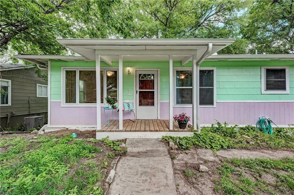 3307  Merrie Lynn Ave  , Austin TX 78722