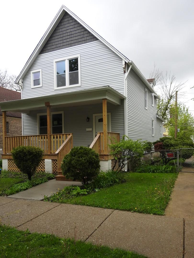 11402 S INDIANA Avenue, Chicago IL 60628