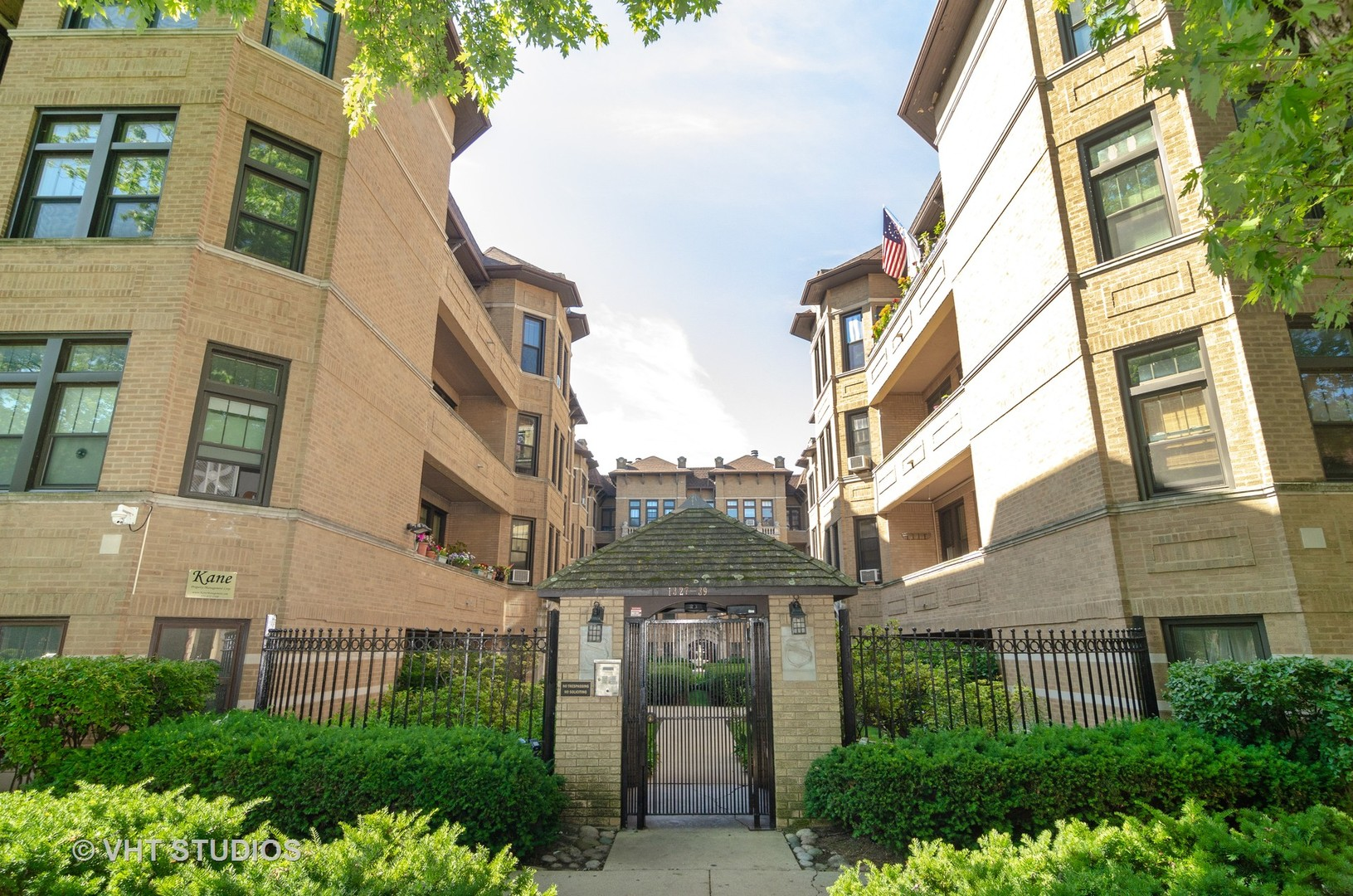 1337 W Lunt Avenue Unit 3K, Chicago IL 60626