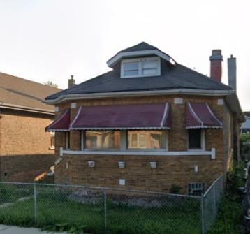 10144 S Union Avenue, Chicago IL 60628