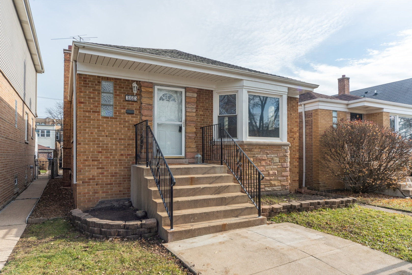 3123 N Austin Avenue, Chicago IL 60634