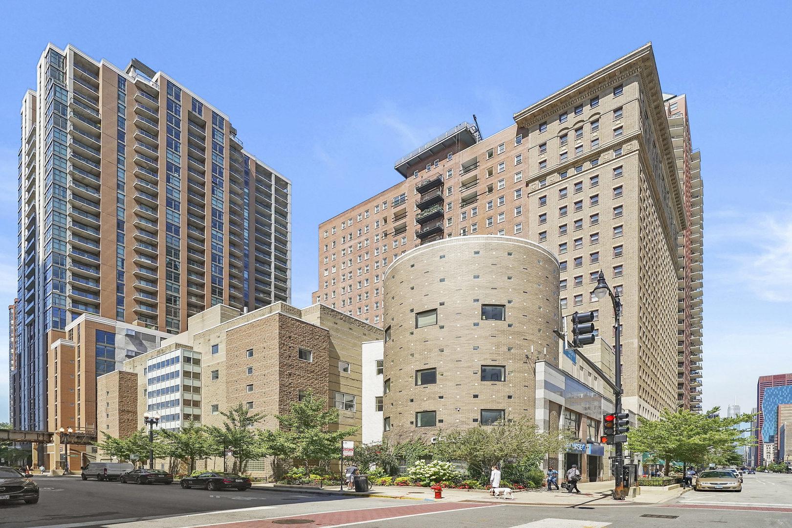 40 E 9th Street Unit 1705, Chicago IL 60605