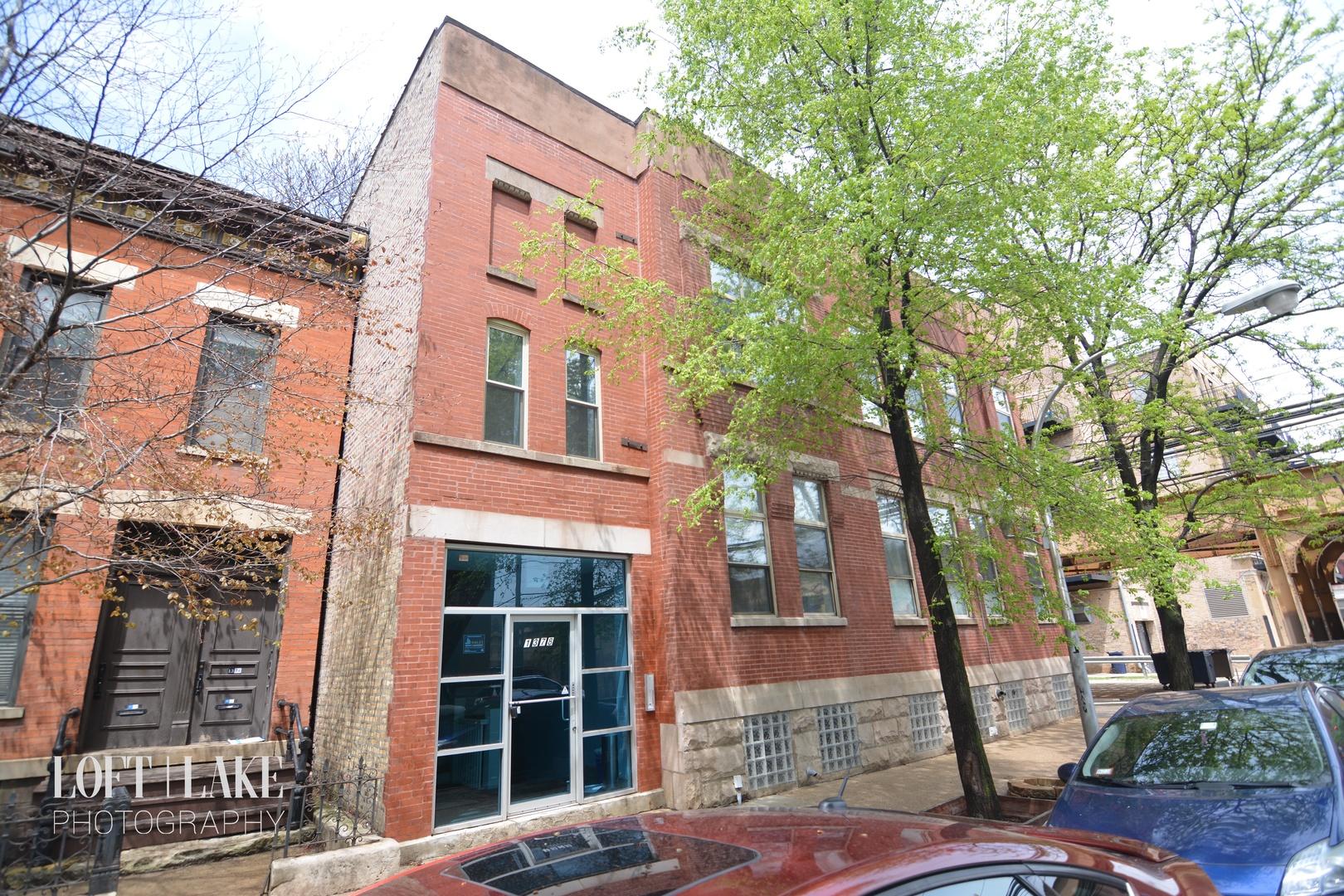 1378 N Wolcott Avenue Unit G, Chicago IL 60622