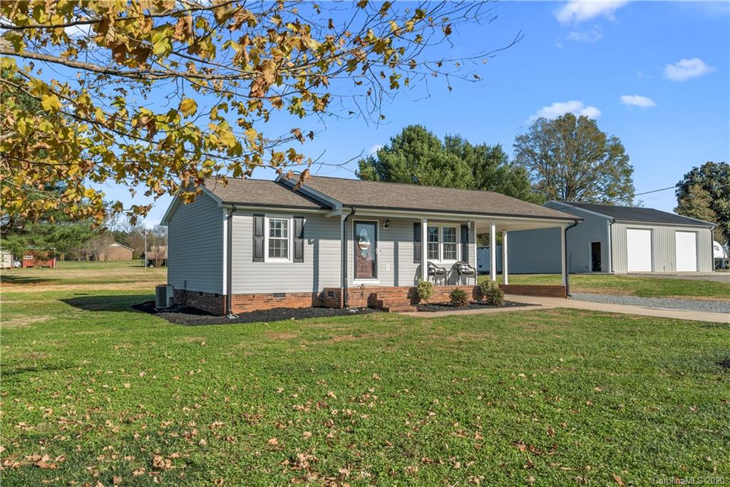 4257 Barrier Road, Concord NC 28025