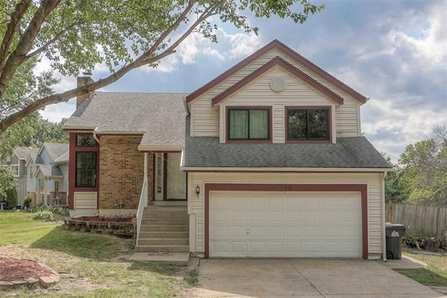 413 NW 41st Street Terrace Court, Blue Springs MO 64015