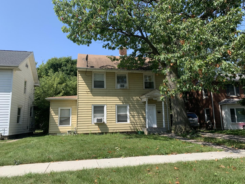 1826 Jackson Street, North Chicago IL 60064