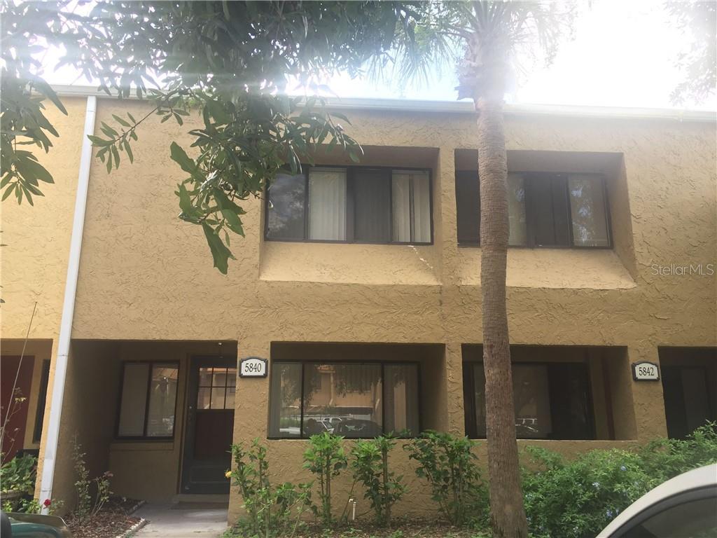5840 WINDHOVER DR #584, Orlando FL 32819