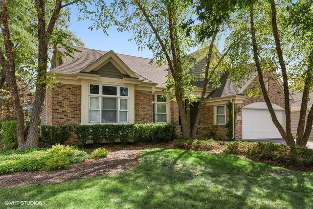 2 AUGUSTA Court, Lake In The Hills IL 60156
