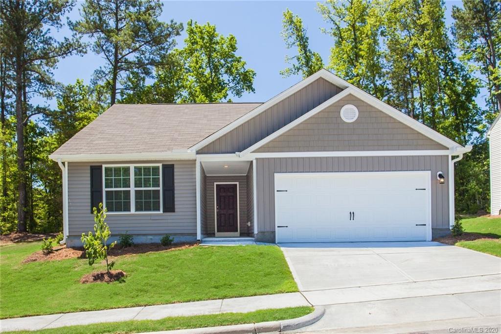 1250 Standing Oak Drive, Granite Quarry NC 28146