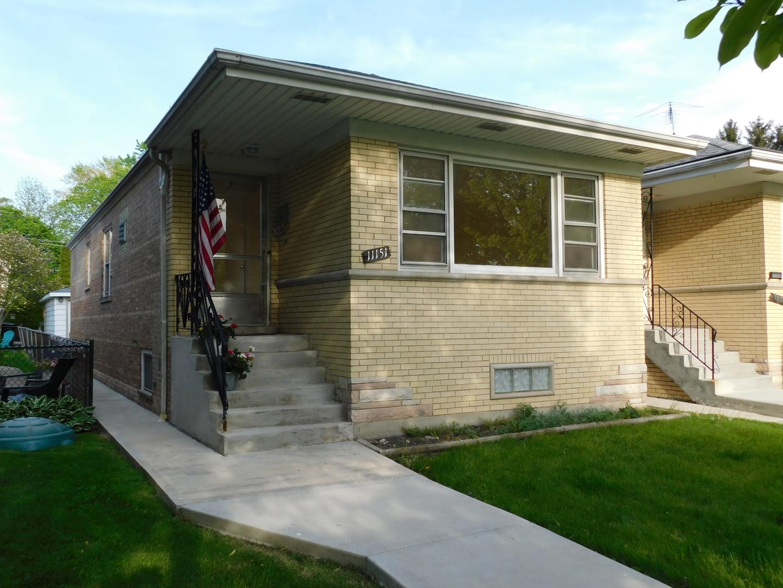 11151 S Washtenaw Avenue, Chicago IL 60655