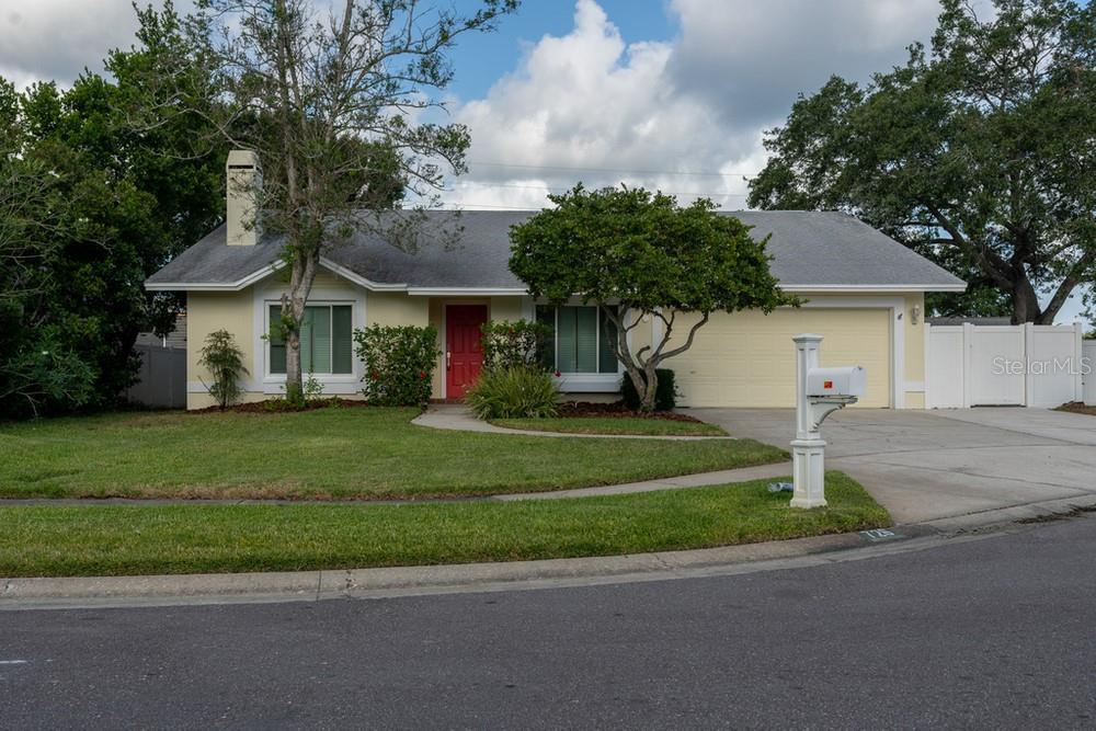 726 HEATHROW LN, Palm Harbor FL 34683