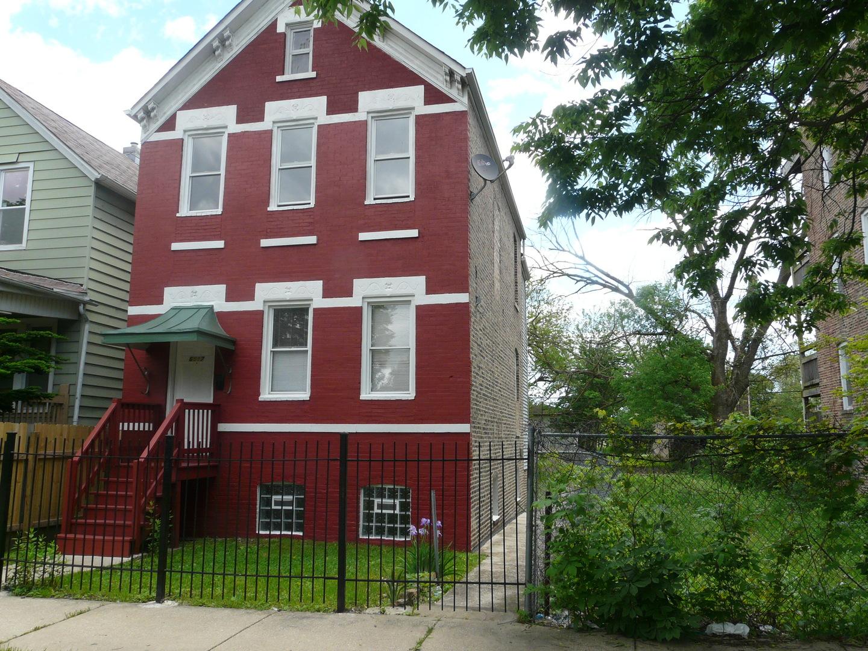 6517 S BISHOP Street, Chicago IL 60636