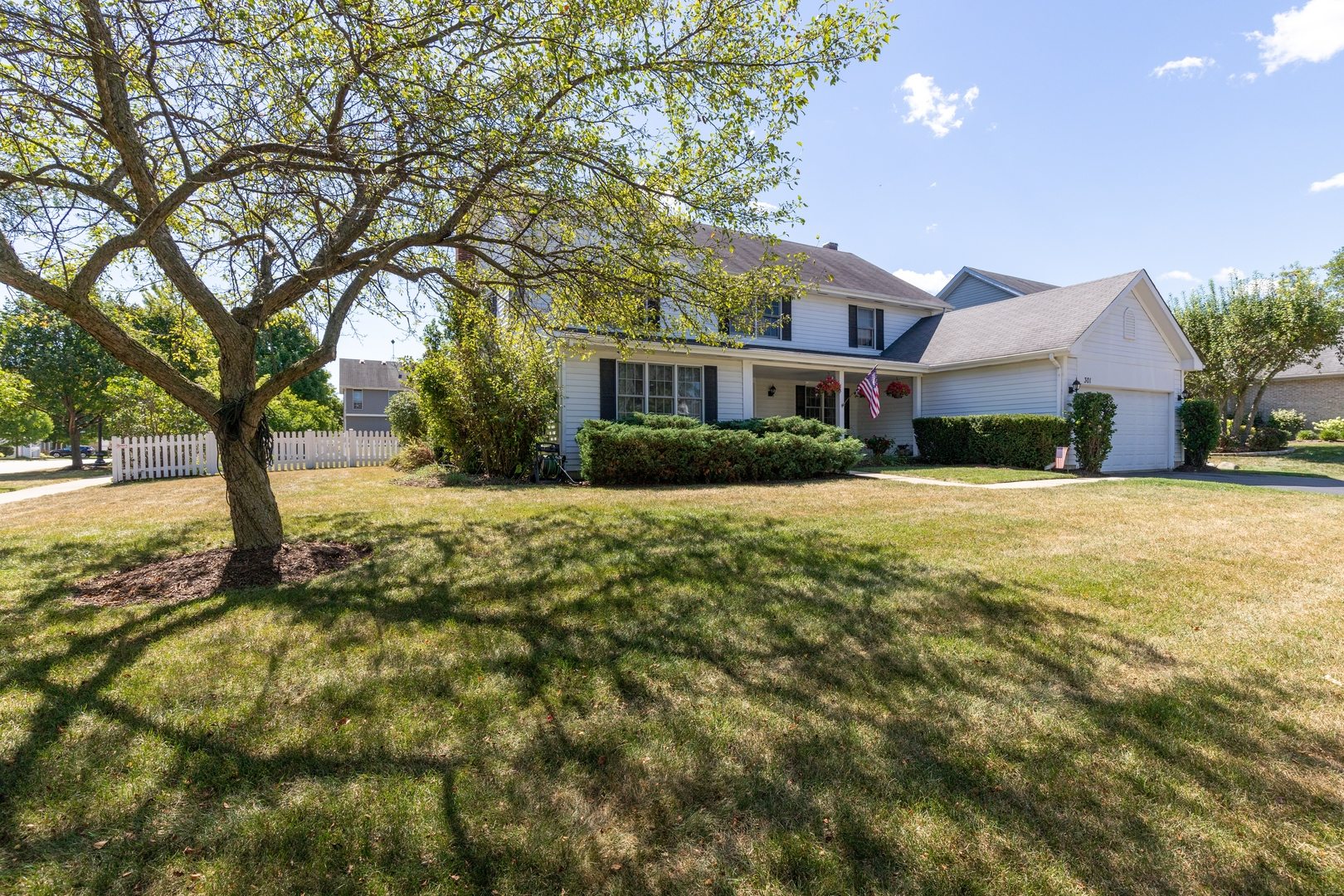 301 Sutcliffe Circle, Vernon Hills IL 60061