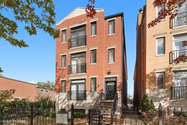 3745 S Michigan Avenue Unit 2, Chicago IL 60653