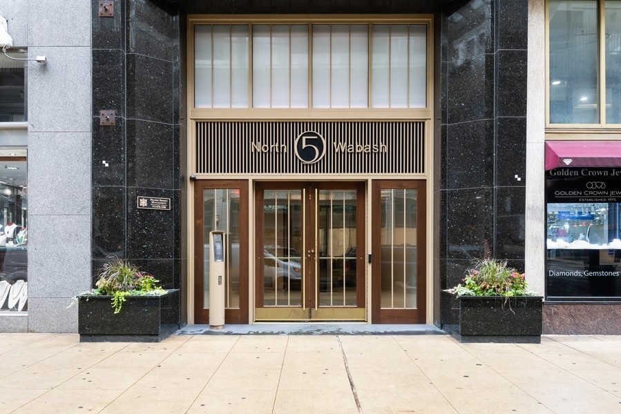 5 N Wabash Avenue Unit 1604, Chicago IL 60602