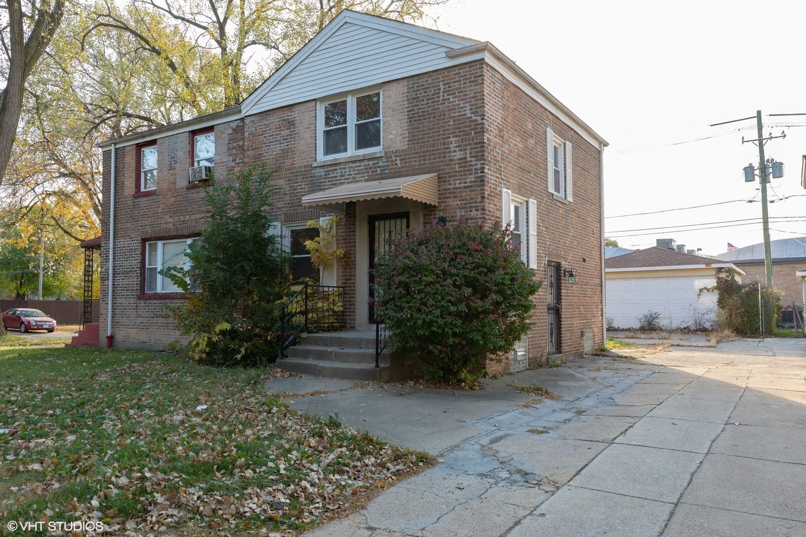 9552 S Chappel Avenue, Chicago IL 60617