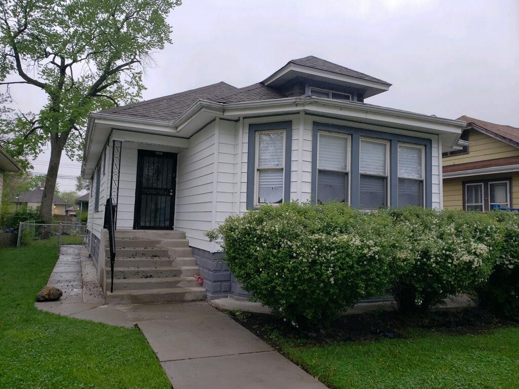 10132 S Lafayette Avenue, Chicago IL 60628