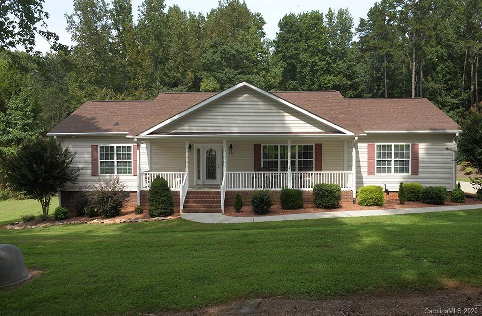 260 Cool Side Drive, Salisbury NC 28146