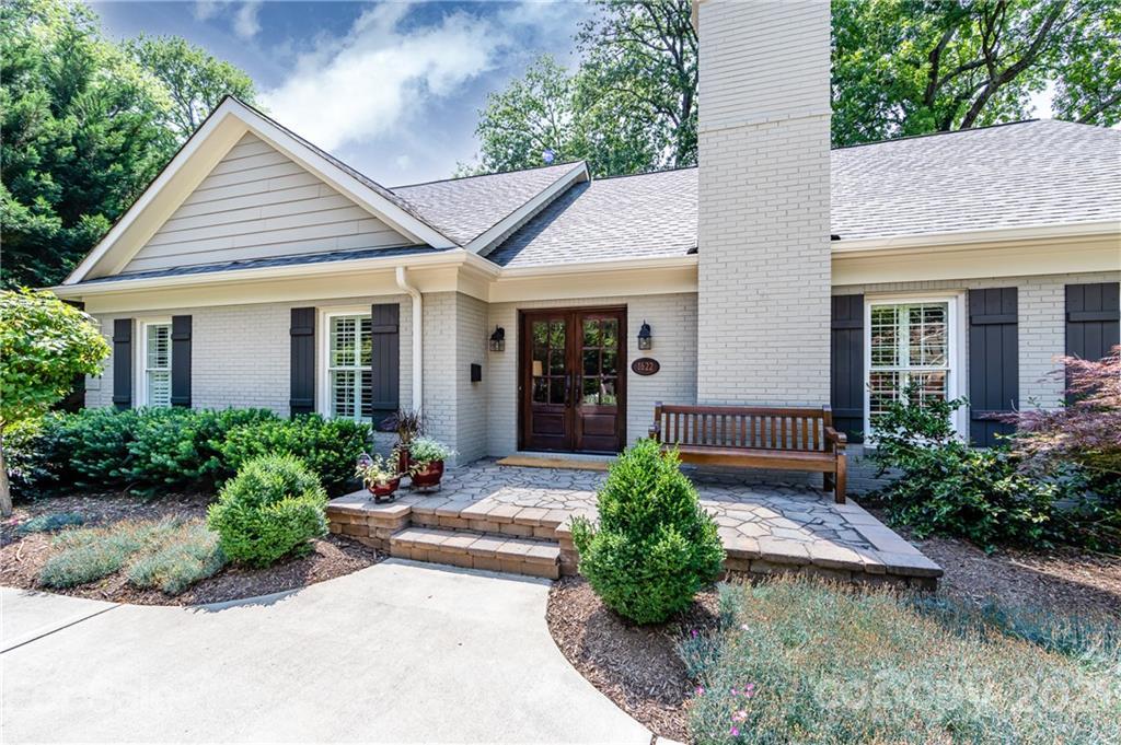 1622 Jameston Drive, Charlotte NC 28209