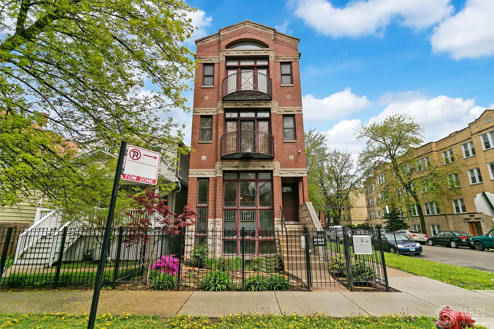 3934 W Argyle Street Unit 1, Chicago IL 60625