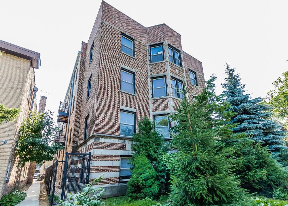 321 Custer Avenue Unit 2W, Evanston IL 60202