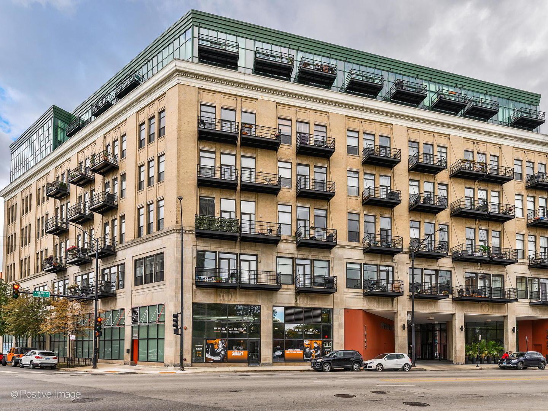 1645 W Ogden Avenue Unit 334, Chicago IL 60612