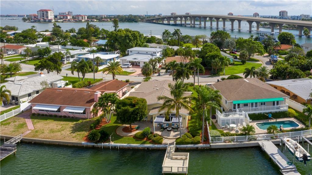 3640 BELLE VISTA DR E, St Pete Beach FL 33706