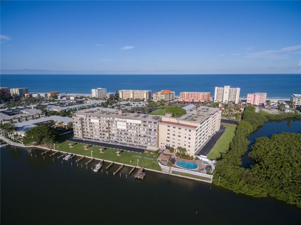19451 GULF BLVD #614, Indian Shores FL 33785