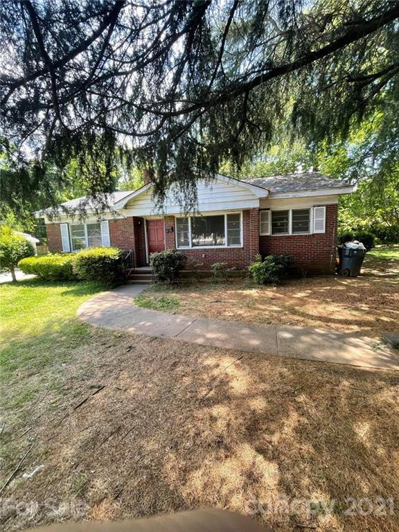 1626 Taylor Avenue, Charlotte NC 28216