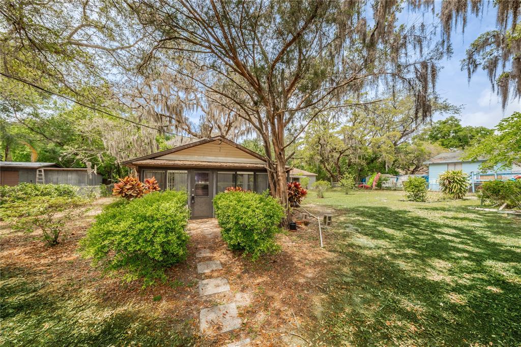 1639 WILMAR AVE, Tarpon Springs FL 34689