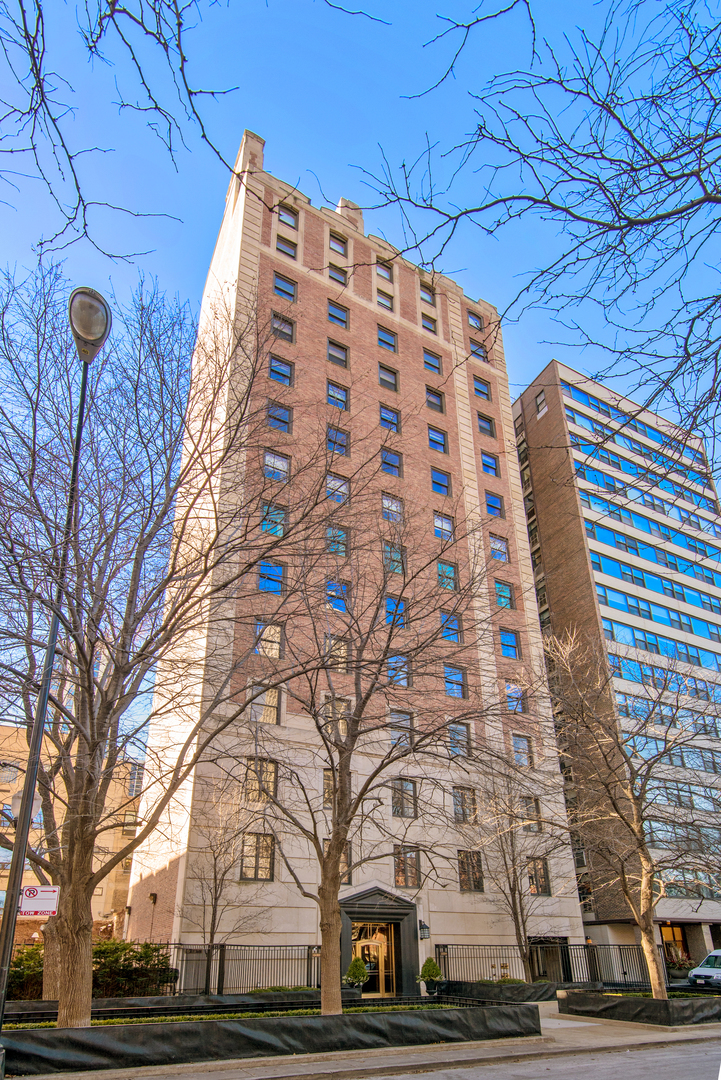 1530 N STATE Parkway Unit 4, Chicago IL 60610