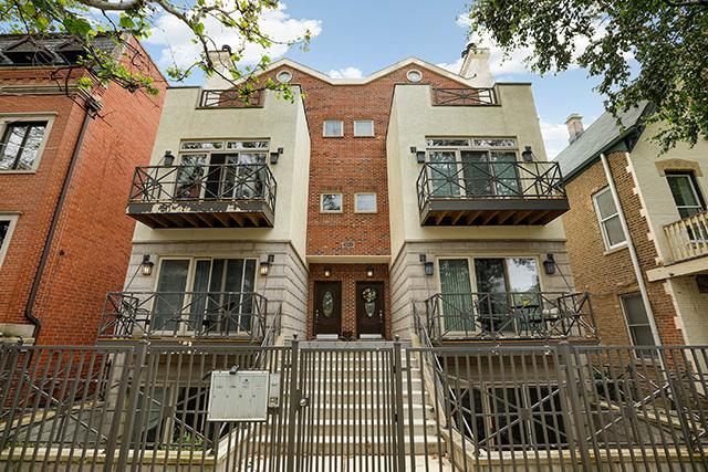 2029 W St Paul Avenue Unit 2E, Chicago IL 60647