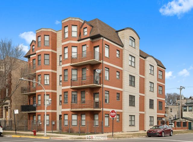 4755 S Saint Lawrence Avenue Unit A4, Chicago IL 60615
