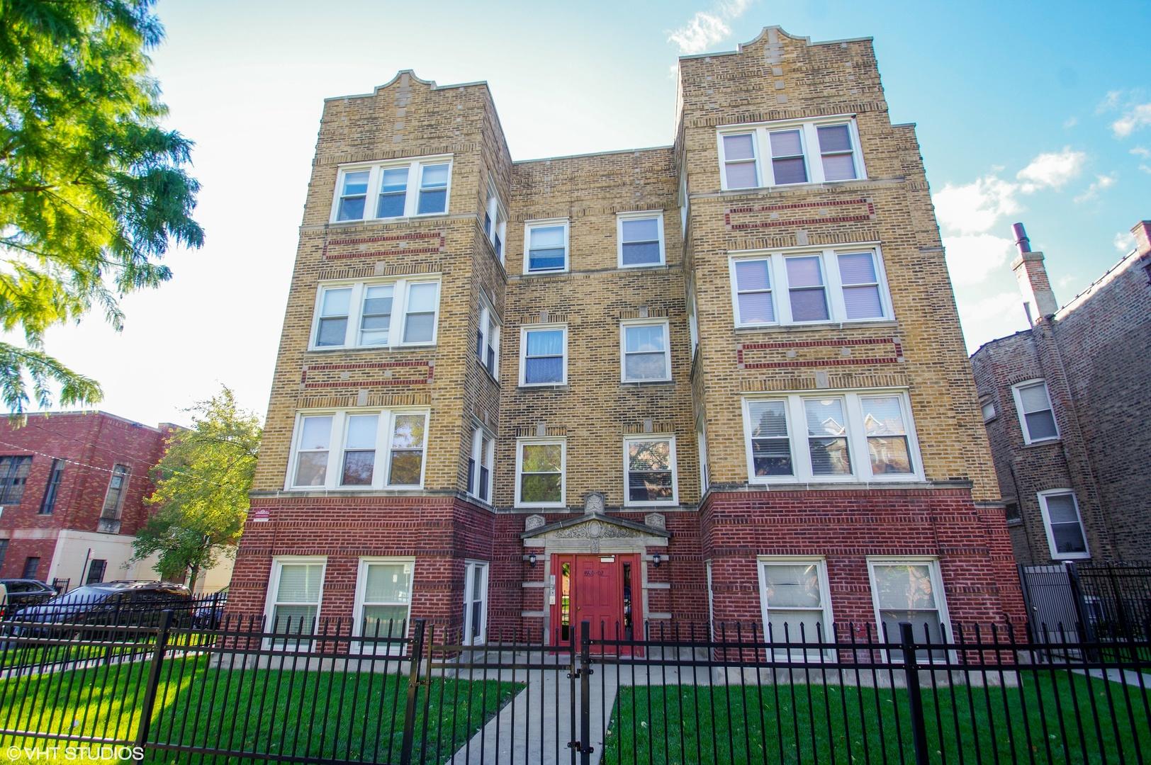 4900 N Lawndale Avenue Unit G, Chicago IL 60625