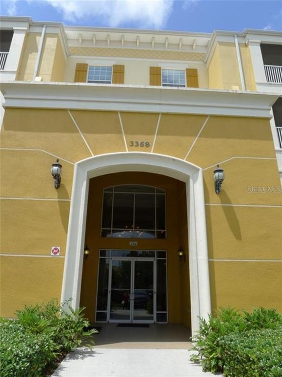 3368 ROBERT TRENT JONES DR #307, Orlando FL 32835