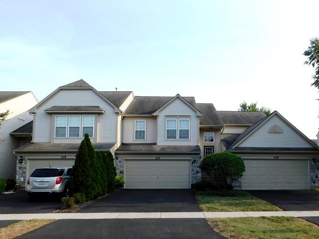 117 W Buckingham Drive, Round Lake IL 60073